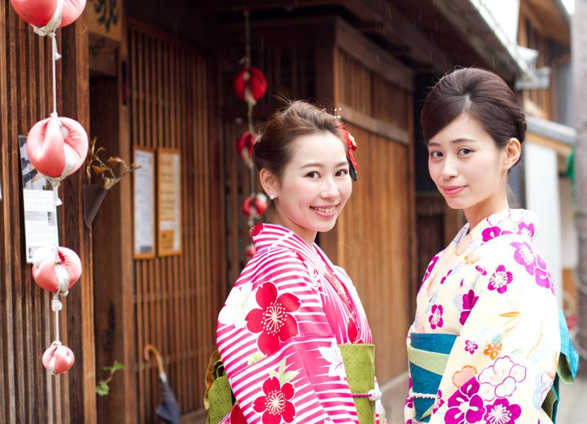 奈良の文化体験