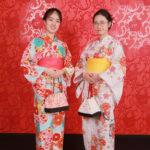 第一次来日本的中国客人