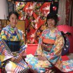 日本的母女档