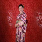 Kimono Lesson in English