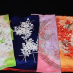 Selection of our used kimono !!