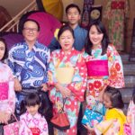 A big family from Indonesia !