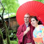 About Waplus Nara★Online reservation available now! Come dress up in kimono/yukata for an authentic trip in Nara!