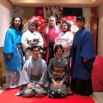 Indonesian artist group visited Waplus Nara!