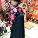 Lovely Hakama !