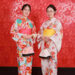 第一次來日本的中國客人