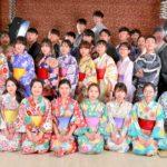韓國的大學生團體