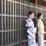 和十奈良的日常點滴★線上預約優惠中! 快穿着和服・浴衣遊奈良的人氣觀光景點吧!