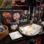 つまみ細工 摘細工 和風布花(tumami zaiku)