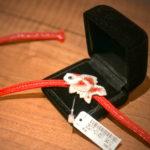 日本製 純手工 七寶燒帶留