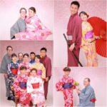 新加坡的大家族