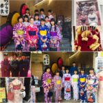 來自名古屋的高中生
