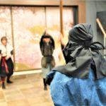 奈良和服出租店「和+奈良」的娛樂劇場,現在推出了武士•忍者的殺陣體驗方案!
