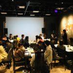 和+奈良併設的劇場-【和桜】WOW,