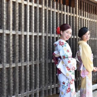 WEB来店割引実施中✨ 着物・浴衣を着て奈良観光スポットを巡ろう!!