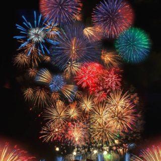 9月1・2日は泉州 光と音の夢花火が開催✨
